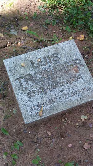Louis Tronnier - Image: Luis Tronnier
