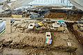 Luxembourg-ville rue du fossé fouilles archéol.jpg