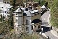 Luxembourg rue Jules Wilhelm - Gebuertshaus Robert Schuman (101).jpg