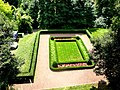 Luxemburg – Parkanlagen im Tal der Petrusse - Parcs dans la vallée de la Pétrusse - panoramio.jpg
