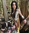 Lydi Scott Freya God of War Cosplay.jpg