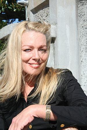 Lynda Stoner - Stoner pictured in 2009
