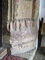 Mátraverebély - római katolikus árpád-kori templom 4.jpg