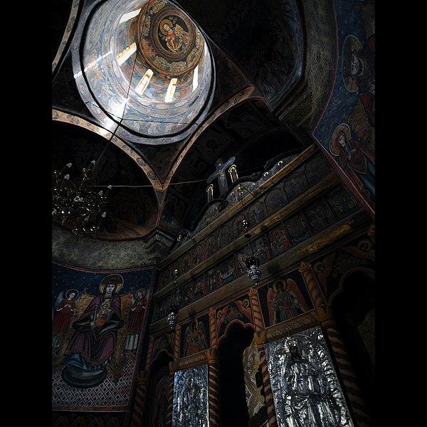 File:Mânăstirea Sinaia (26).jpg