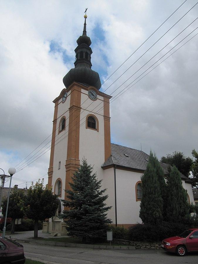 Měrovice nad Hanou