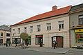 Městský dům (Čáslav), Gen. Františka Moravce 56.JPG