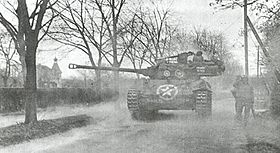 Image illustrative de l'article Char M18 Hellcat