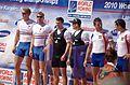 M2x medallists (5178230929).jpg