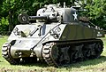 M4 Sherman Tank ... (42613957591).jpg