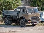 MAZ truck, Ribnitz-Damgarten (P1060834).jpg