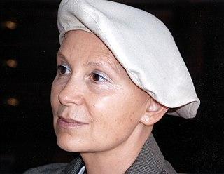 Marie-Aude Murail French writer