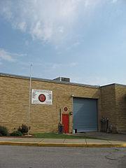 MCJROTC Hendersonville OH USA