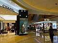 MC 澳門 Macau 路氹城 Cotai 四季名店 Shoppes at Four Seasons mall interior shop CHANEL Nov 2016 DSC.jpg