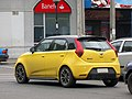 MG 3 VTi Comfort Plus 2014 (15003137352).jpg