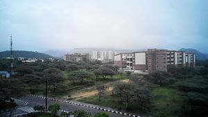 Malaviya National Institute of Technology, Jaipur - Malaviya National Institute Of Technology