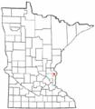 MNMap-doton-Chisago City.png