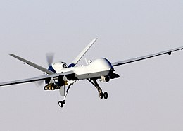 MQ-9 Reaper in flight (2007).jpg