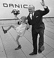 MS Stena Danica II invigs av Pippi Långstrump och Sten A. Olsson 1969 002.jpg