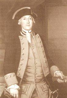 Pieter Melvill van Carnbee (naval officer) Dutch admiral