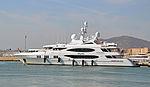 MY Anjilis at Marina Bay, Gibraltar.jpg