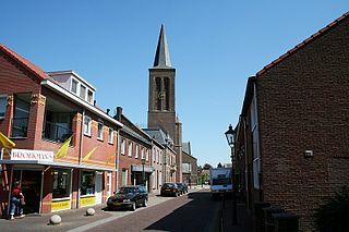 Maasbree,  Limburg, Netherlands