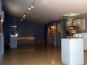 Archaeological Museum of Amphipolis - Image: Macedonian Museums 25 Arx Amphipolis 126