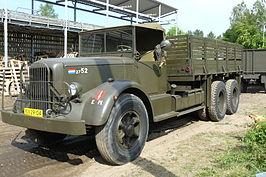 Mack NR - Wikipedia