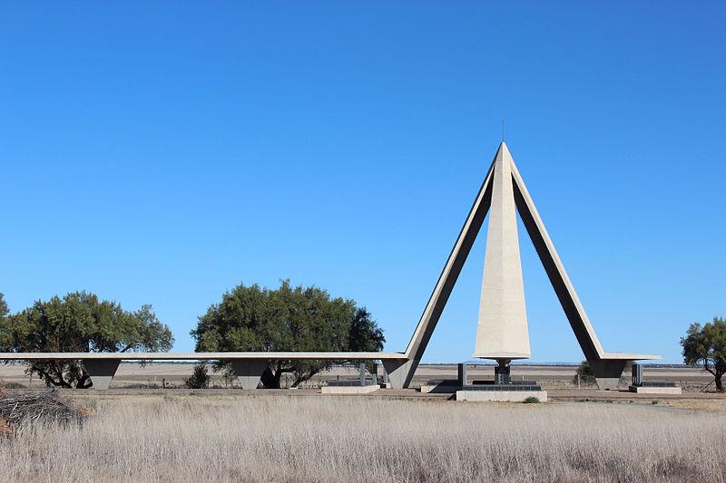 File:Magersfontein - Boer Memorial.jpg
