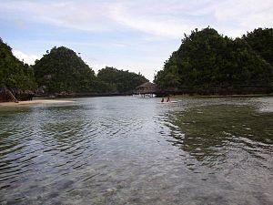 Dinagat Islands - Image: Magsaysay panoramio Mestiso (4)