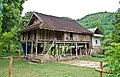 Mai Chau stilt house.jpg