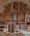 Maihingen, Klosterkirche, Orgel (04).jpg