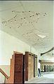 Main Auditorium Lobby Under Construction - Convention Centre Complex - Science City - Calcutta 1996-09-02 353.JPG