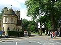 Main Gates of York Museum Grounds, York.jpg