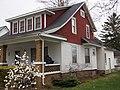Main Street, Onsted, Michigan (Pop. 909) (14056950294).jpg