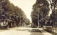 Main Street, Rochester, VT