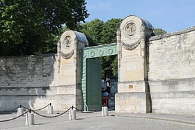 Image illustrative de l'article Cimetière du Père-Lachaise