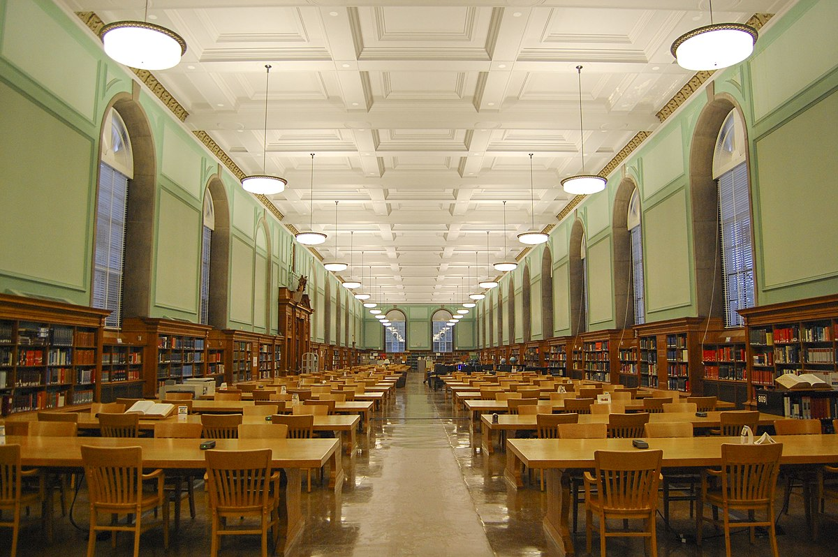 Uiuc Library Room Reservation Dibs