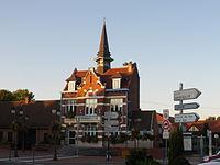 Mairie - Sainghin-en-Weppes.JPG