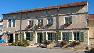 Pulligny Commune in Grand Est, France