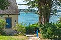 Maison, golfe, Île aux Moines, Morbihan, France.jpg