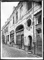 Maison - Façade XVIIIème siècle - Arras - Médiathèque de l'architecture et du patrimoine - APDU000321.jpg