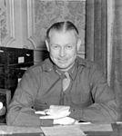 Major General O. P. Weyland, Commanding General of the XIX Tactical Air Command.JPG