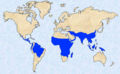 Malaria geographic distribution.png