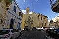Malta - Senglea - Triq il-Vitorja - San Filippu - St. Philip's Church.jpg