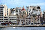 Malta - Sliema - Triq Ix-Xatt (Ferry Sliema-Valletta) 03 ies.jpg