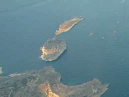Malta - St. Paul Islands - Fly view.jpg