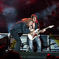 Maná - Rock in Rio Madrid 2012 - 14.jpg