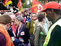 Manifestation du 2 Octobre 2010 - Défilé (5047216704).jpg