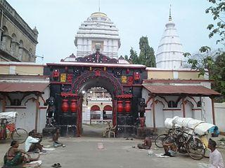 Manikeshwari Temple