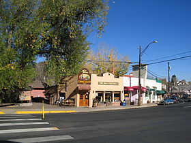 Image illustrative de l'article Manitou Springs